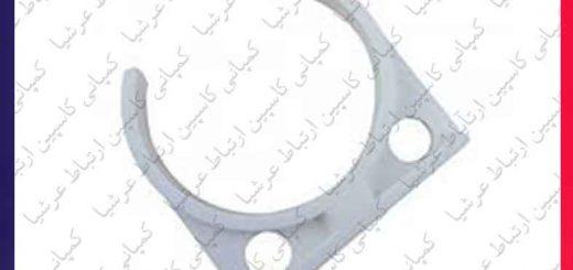 پایه نگهدارنده فیلتر بزرگ تکی در دستگاه های تصفیه آب خانگی پیور واتر پایه نگهدارنده فیلتر قطعه ای کوچک و پلاستیکی است که برای محکم کردن و نگه داشتن فیلترهای اینلاین و هوزینگی بر روی براکت دستگاه تصفیه آب استفاده می شود. این قطعه در روند تصف