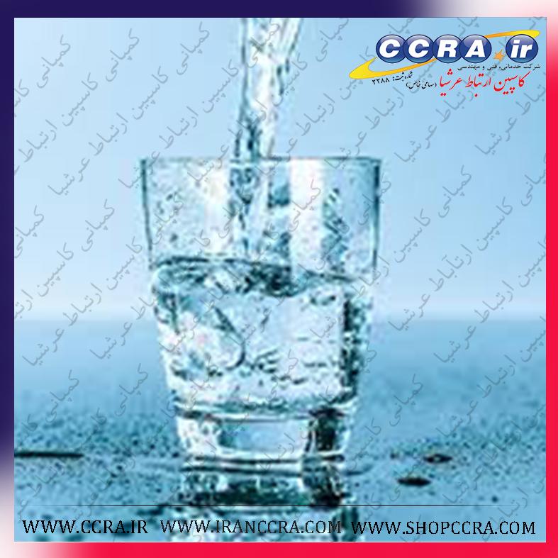 سختی آب خروجی از دستگاه های تصفیه آب خانگی پیور واتر چقدر است؟