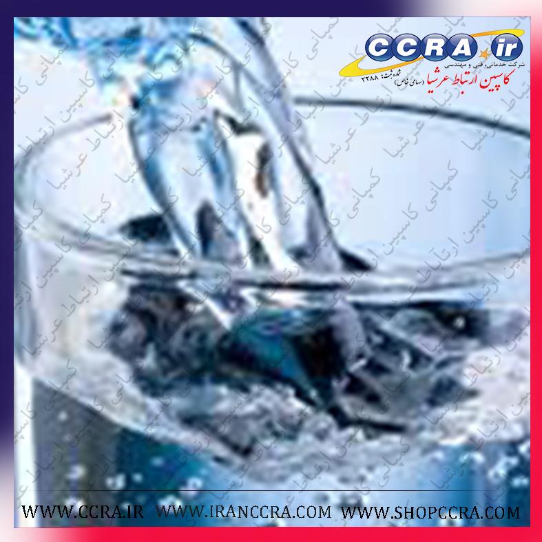 تولید آب سبک و سالم با استفاده از دستگاه های تصفیه آب خانگی پیور واتر