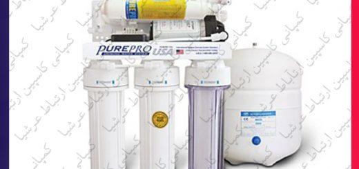 فروش دستگاه های تصفیه آب خانگی پیور واتر